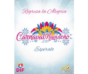Carnaval Navideño