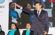 200 mdp en obras para Mazapil