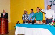 Galería de J. Guadalupe Trejo Quiroz, nuevo Alcalde de Melchor Ocampo.