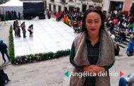 1 Día en 2 Minutos con Angélica del Río 19 Octubre