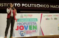 Pretende Godezac involucrar a jóvenes en procesos de planeación democrática y participativa.