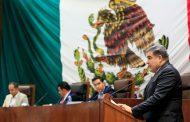 Con trabajo unido, instituciones y corporaciones damos resultados trascendentes en seguridad para Zacatecas: Secretario Ismael Camberos