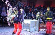 Deja Festival de Teatro de Calle derrama superior a 45 mdp y más de 76% de Ocupación Hotelera