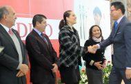 Reconoce Julio César Chávez la aportación de los Médicos como pilar fundamental de la sociedad