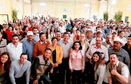 800 millones de pesos para Zacatecas, anuncia David Monreal