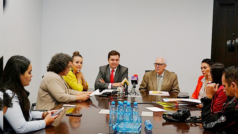 Colaborará Gobierno con Banco de Alimentos para colecta anual