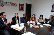 Impulsará Gobierno de Zacatecas acciones para lograr empoderamiento económico de mujeres