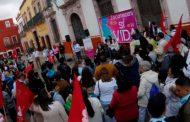 700 mil personas de 140 ciudades piden a AMLO su intervención para frenar las amenazas contra la vida en México