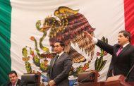 En 2019, Tello eliminará la tenencia en Zacatecas: Secretario Jorge Miranda