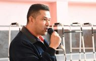 Entrega Alcalde Mario Castro Guzmán  aparatos para movilidad personal