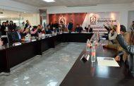 Municipio de Guadalupe abre brechas para acuerdos en materia de Seguridad Pública