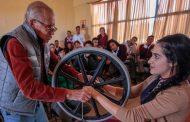 Convoca Gobierno de Zacatecas a Instituciones para que sean subsedes de semana de Ciencia y Tecnología