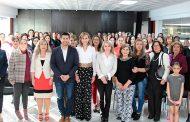 Promover el bien de las familias y grupos vulnerables, prioridad del DIF de Guadalupe