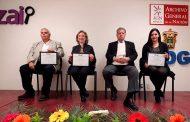 Archivos, esenciales para transparentar el Gobierno: Mercedes de Vega