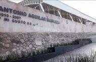 Entrega Gobierno de Zacatecas rehabilitación del lienzo charro Antonio Aguilar