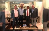 Acuerdan Gobierno de Zacatecas y Fresnillo trabajo unido para obras hídricas y plantas tratadoras