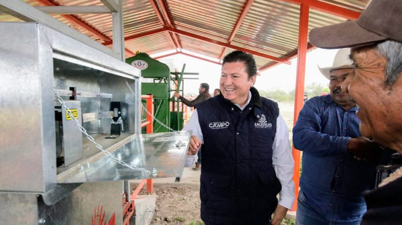 Proyecto Holístico en agostadero del semidesierto gana Segundo Lugar Nacional