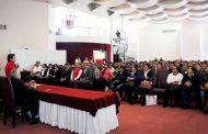 Organiza Gobierno taller para líderes educativos comunitarios