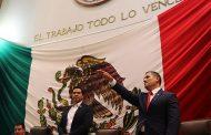 Política Migratoria de Tello, de avanzada en México: Secretario José Juan Estrada