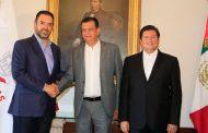 Para reforzar las políticas ganaderas y pecuarias, nombra Tello nuevo subsecretario de ganadería