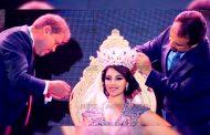 Coronan a Dayana I como Reina de la Feria Villanueva 2018