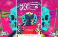 Festival de Todos los Santos vestirá las principales calles de Guadalupe