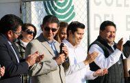 Mantendrá COBAEZ comodato de edificio para plantel 40 con Ayuntamiento de Guadalupe
