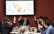 Presenta Estado de Zacatecas nueva plataforma consejo de armonización contable