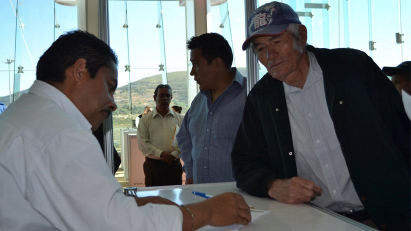 Realizará Gobierno de Zacatecas Feria del Empleo para personas con Discapacidad y Adultos Mayores