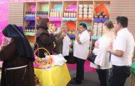 Ofrece Estado de Zacatecas gastronomía y productos turísticos durante 5ª feria de pueblos mágicos