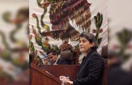 La Educación en Zacatecas debe ser de Inclusión, Igualdad y Justicia: Secretaria Gema Mercado