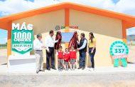 Alejandro Tello y Gregorio Macias Zuñiga  conmemora 450 Aniversario de la Fundación del Municipio de Mazapil