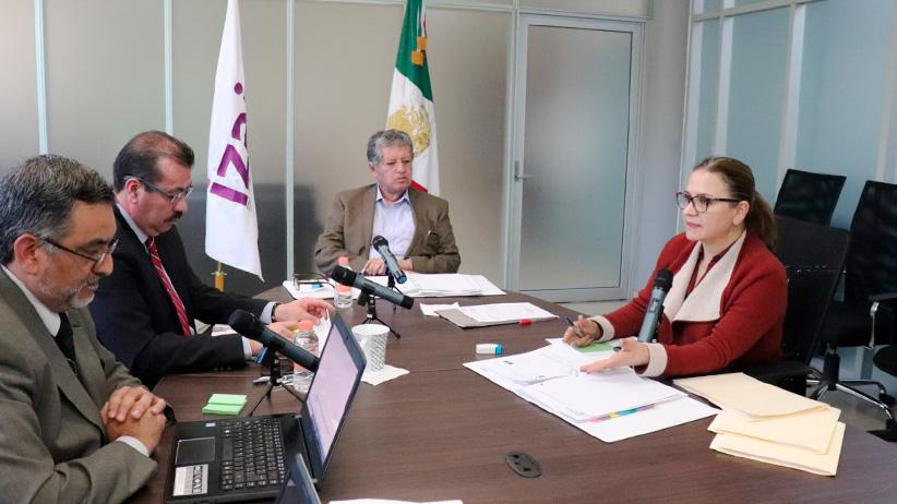 Sólo cuatro municipios cumplen al 100% con obligaciones de transparencia: IZAI