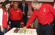Realiza Gobierno Estatal XV torneo Jaque Mate a las Drogas