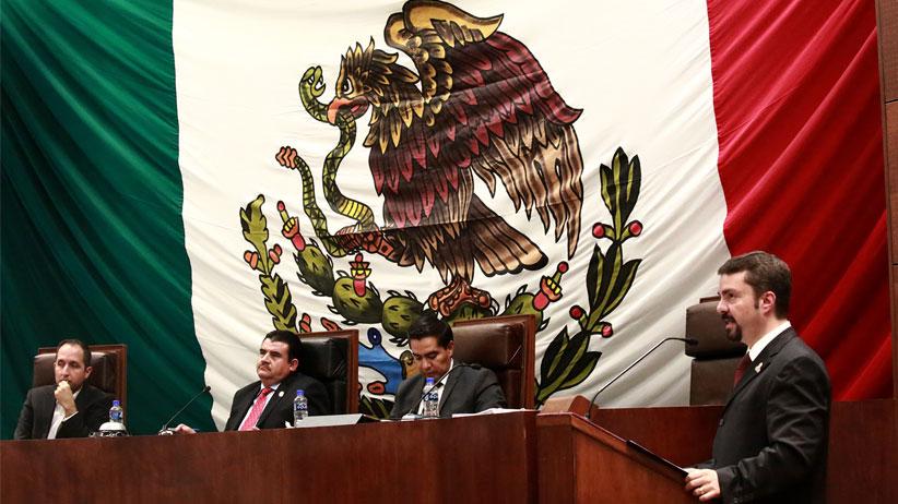 Refrenda Gobierno de Tello compromiso con la transparencia mediante acciones afirmativas: Secretario Jorge Escobedo
