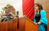 Presenta Soralla Bañuelos iniciativa para la construcción de Panteón Forense