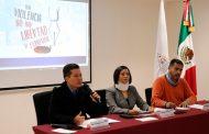 """Presentan CDHEZ y CNDH Campaña """"Con Violencia No Hay Libertad de Expresión"""" en Zacatecas"""