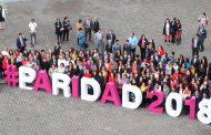 Conmemora INE el 65 Aniversario del voto de  las mujeres en México