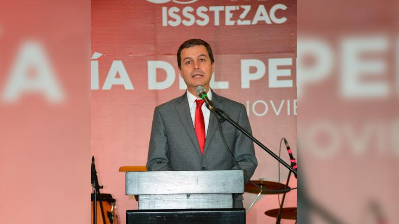 Apoyará Gobierno de Tello al COBAEZ para resolver adeudo histórico con ISSSTEZAC