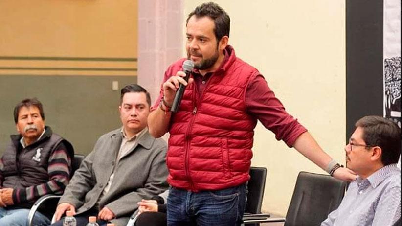 Artistas y Emprendedores zacatecanos se suman a la transición Cultural de la Capital