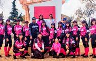 Cazadoras, futura promesa del Sóftbol en Melchor Ocampo
