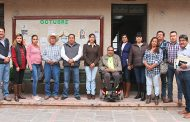 Ayuntamiento de Concepción del Oro solicitará 2.5mdp para cubrir aguinaldos