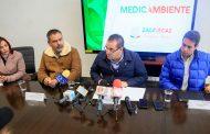 Continúan trabajos de presa Milpillas en acuerdo y con respeto a ejidatarios: Secretario Luis Fernando Maldonado