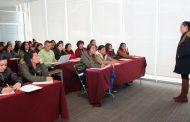 Coordina Gobierno Estatal acciones de igualdad y prevención de la violencia con institutos municipales de las mujeres