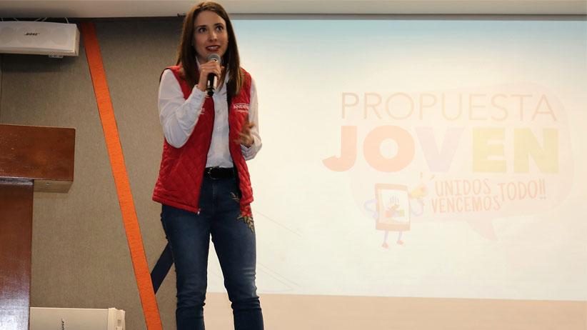 Despierta interés entre estudiantes concurso propuesta joven del Gobierno de Zacatecas
