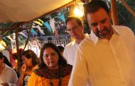 Destaca Gobernador éxito de Zacatecas en Festival de tradiciones vida y Muerte de Xcaret