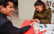 DIF de Guadalupe apoya a la detección temprana de diabetes