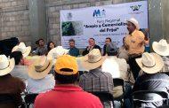 Buscan diputados y diputadas fortalecer a productores del frijol