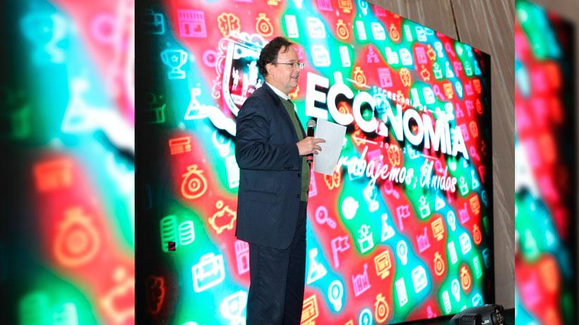 Lanza Gobierno de Zacatecas marca factoría para convertir ideas emprendedoras en empresas exitosas