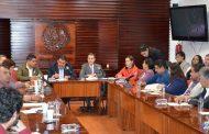 ISSSTEZAC y Congreso del Estado, dispuestos a trabajar unidos: director Francisco Javier Muñoz